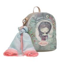 Anekke Mini hátizsák, egy rekeszes-Jane 17x7x18cm