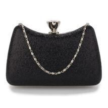 Sharon estélyi táska - fekete