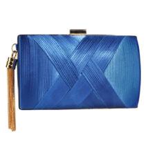 Ida boríték táska - kék