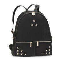 Sheryl hátizsák - fekete
