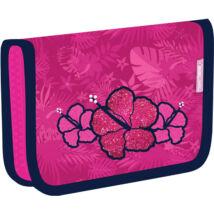 Belmil kihajtható tolltartó 335-74, Tropical Pink