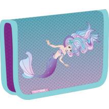 Belmil kihajtható tolltartó 335-74, Purple Mermaid