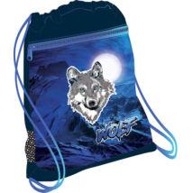 Belmil hálós és zsebes tornazsák 336-91, Lumi Wolf