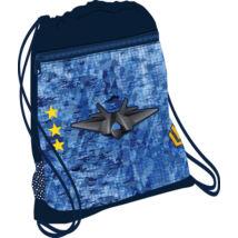 Belmil hálós és zsebes tornazsák 336-91, Military