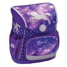26d1e452571d Belmil merev falú iskolatáska Compact Magical Unicorn