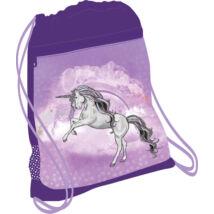Belmil hálós és zsebes tornazsák 336-91, Unicorn