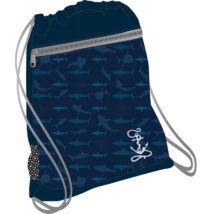 Belmil hálós és zsebes tornazsák Sea Life