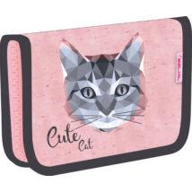 Belmil kihajtható tolltartó Cute Cat