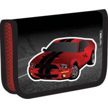 Belmil kihajtható tolltartó Flash Racing