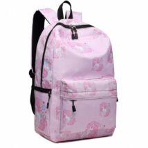 Unikornis hátizsák - rózsaszín