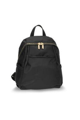 Anna Grace uniszex hátizsák-fekete