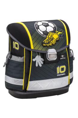 Classy-No.10 Football merev falú iskolatáska