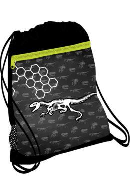 Belmil hálós és zsebes tornazsák 336-91, Dinosaur World