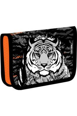 Belmil kihajtható tolltartó 335-74, Wild Tigers
