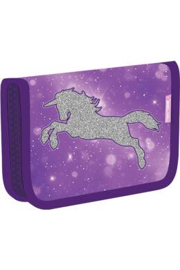 Belmil kihajtható tolltartó 335-74, Magical Unicorn