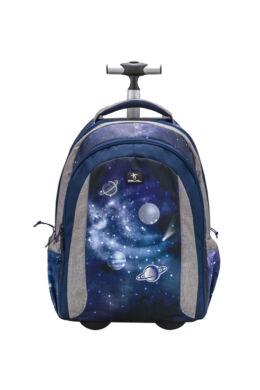 Belmil Trolley és hátizsák 2 az 1-ben, Easy-go  Universum
