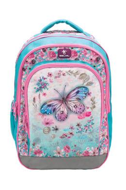 Speedy - Hello Spring Blue iskolatáska