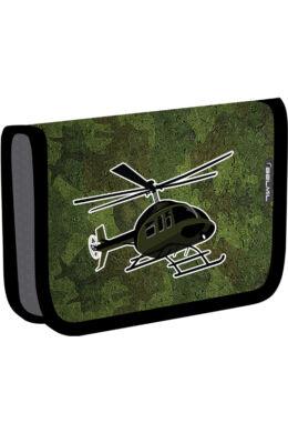 Belmil kihajtható tolltartó 335-74, Military