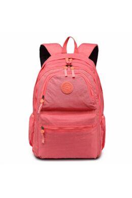 Vízálló hátizsák E1733 pink