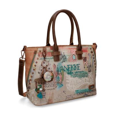 Anekke klasszikus női táska Felnőtt kollekció, Venice, 33x14x24 cm