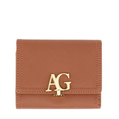 Anna Grace női pénztárca - nude