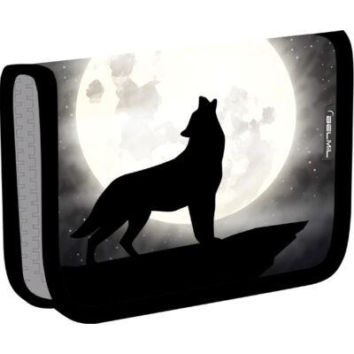 Belmil kihajtható tolltartó 335-74, Wolves Grey