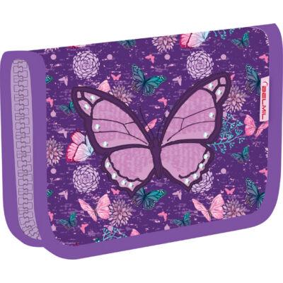 Belmil kihajtható tolltartó 335-74, Butterfly