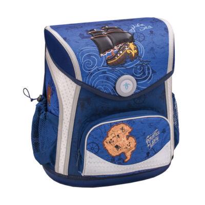 Belmil merev falú iskolatáska Cool Bag  Pirates