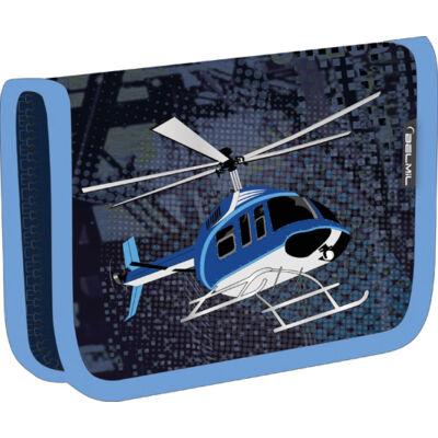 Belmil kihajtható tolltartó Helicopter