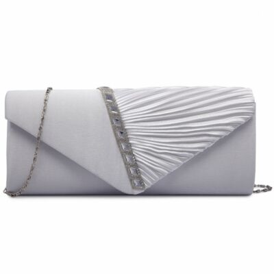 Janet LY6682 estélyi táska - bézs