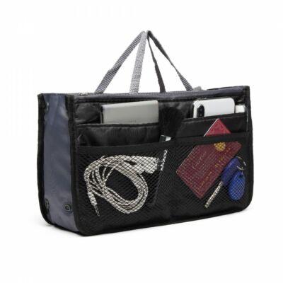Multifunkciós táskarendező - fekete