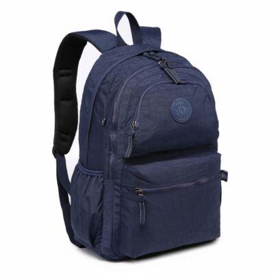Vízálló hátizsák E1733 kék