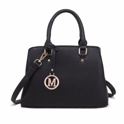 Ruby LT1752 női táska - fekete
