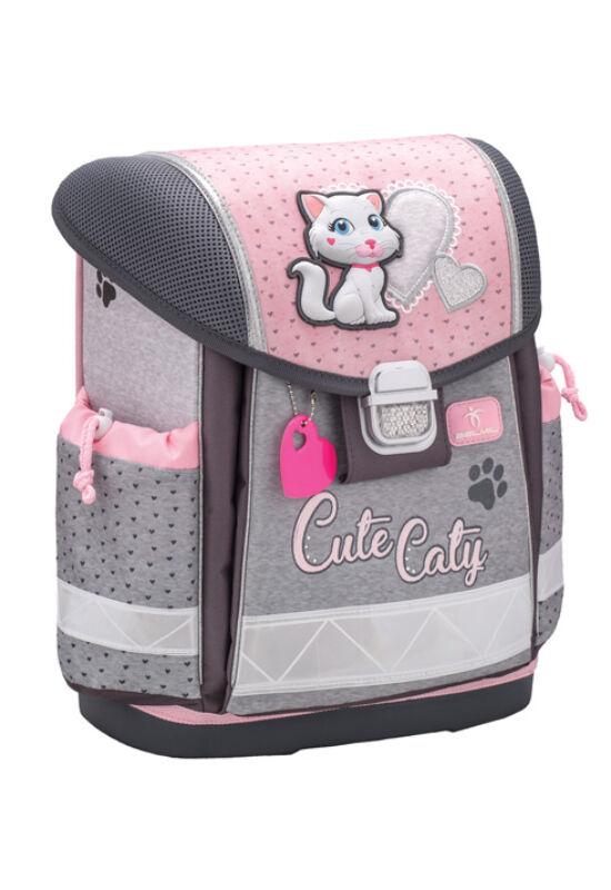 Classy-Cute Caty merev falú iskolatáska