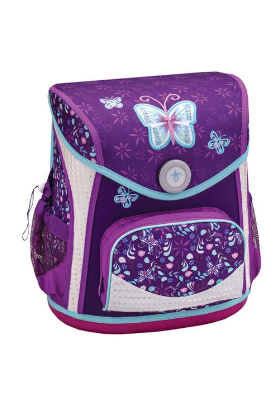 Belmil merev falú iskolatáska Cool Bag  Amazing Butterfly