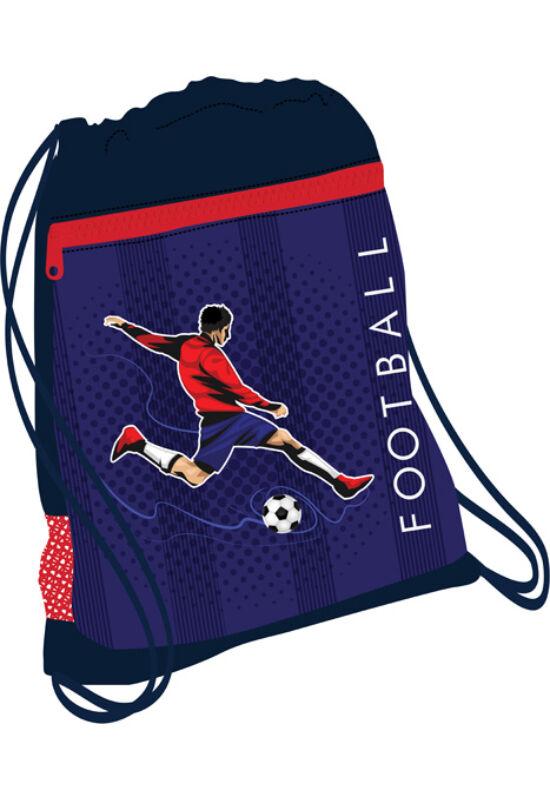 Belmil hálós és zsebes tornazsák 336-91, Royal Football
