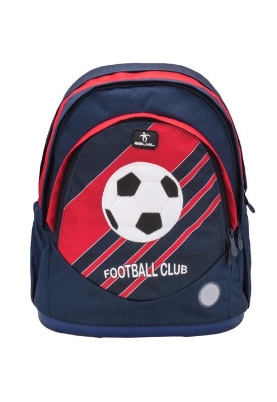 Belmil anatómiai hátizsák, Leisure  Red Stripes Football Club