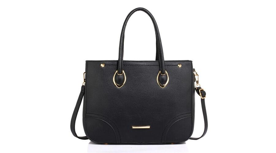 Taylor női táska - Fekete Katt rá a felnagyításhoz 0b65e0d97a